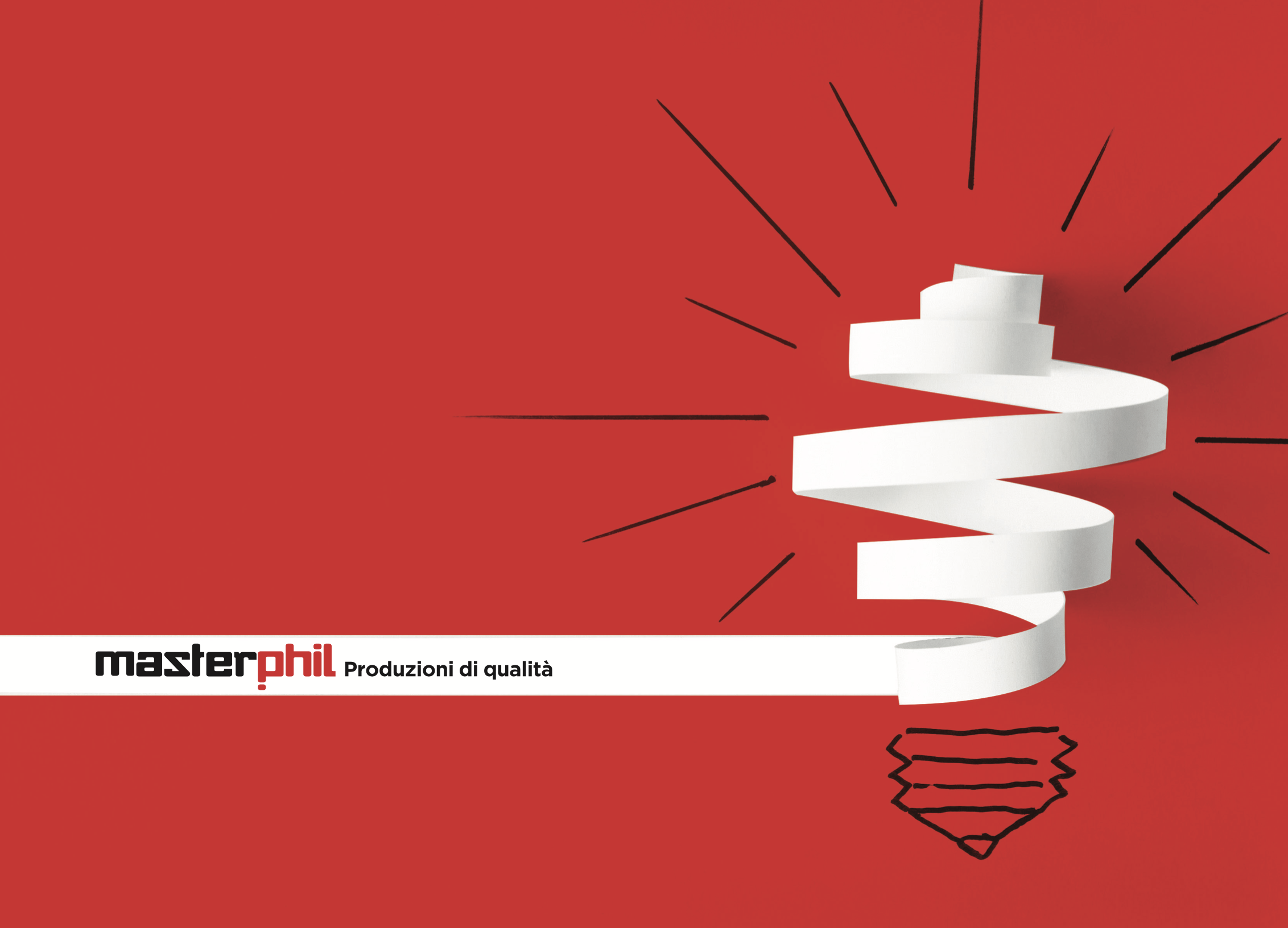 Masterphil - Produzioni e Creatività